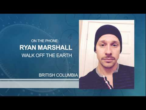 Walk off the Earth Exclusive Interview