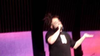 Counting Crows - Monkey - 7/26/06