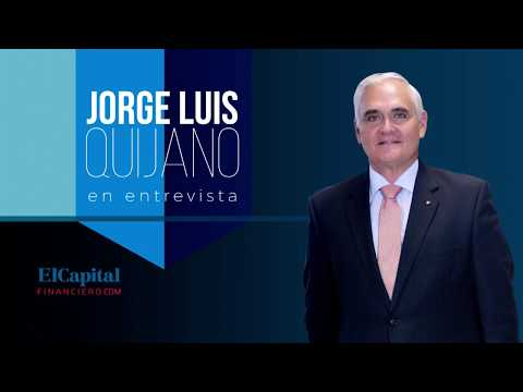 Entrevista a Jorge Luis Quijano, administrador del Canal de Panamá