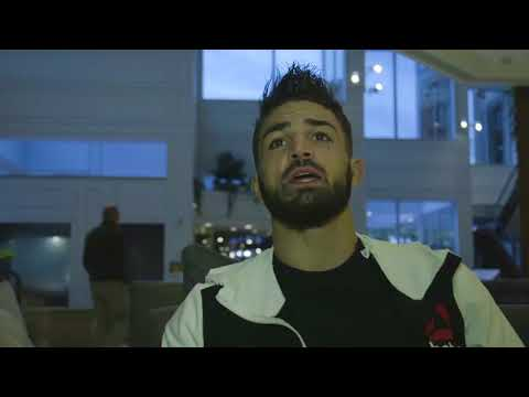 Fight Night Pittsburgh: Mike Perry Reacts to Replacement Fight