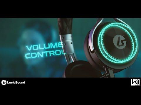 Microsoft и LucidSound объявили о сотрудничестве в рамках создания гарнитур для Xbox One