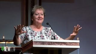 Pastor Jan Walsh - Christmas Presence 12-8-2019