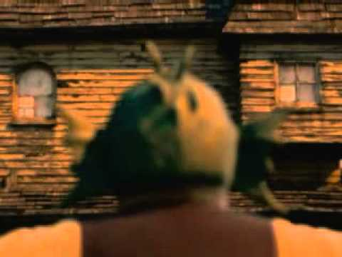 "Monster House Blu-ray Clip ""So Close"" - YouTube"