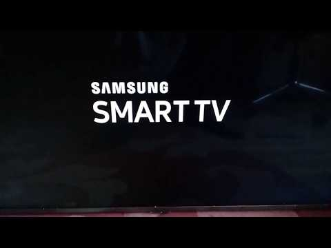 РАЗБЛОКИРОВКА SMART TV SAMSUNG  7 Series 2019 UE RU NU Q