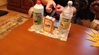 Как очистить нож от ржавчины(Как очистить нож от ржавчины - советы от Папсуевой Ольги Павловны., 2013-11-19T19:12:13.000Z)
