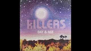 The Killers - Human (Official Instrumental)