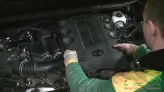 Установка ГБО на Toyota Land Cruiser Prado 4,0 Центр Газовых Технологий (Одесса)(Установка ГБО на Toyota Land Cruiser Prado 4,0 Центр Газовых Технологий (Одесса), 2015-02-09T21:23:06.000Z)