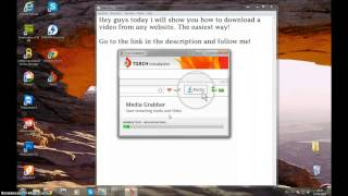 Video How To Download Videos From Any Website (Youtube, Dailymotion...) - 2013 HD download MP3, 3GP, MP4, WEBM, AVI, FLV Oktober 2018