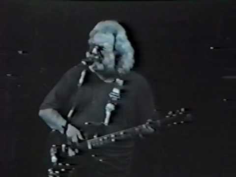 Grateful Dead - We Bid You Goodnight - 9/26/91