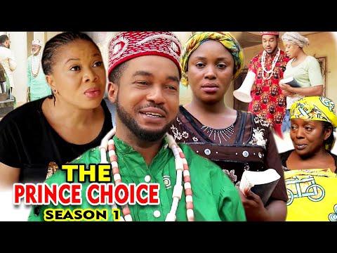 THE PRINCE CHOICE SEASON 1 - (New Movie) 2020 Latest Nigerian Nollywood Movie Full HD