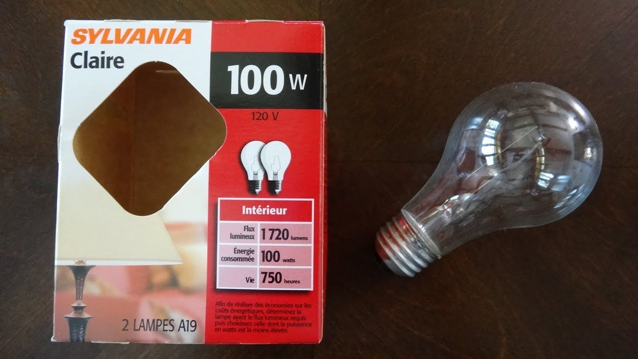 sylvania 100watt clear light bulbs - Sylvania Light Bulbs