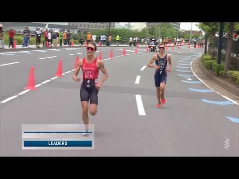 2018 WTS Yokohama Women Highlights