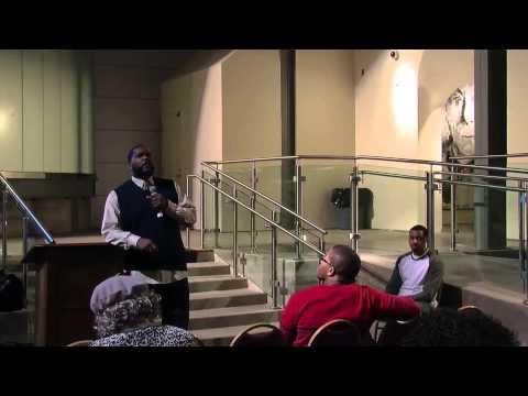Dr. Umar Relationships in the Black Community