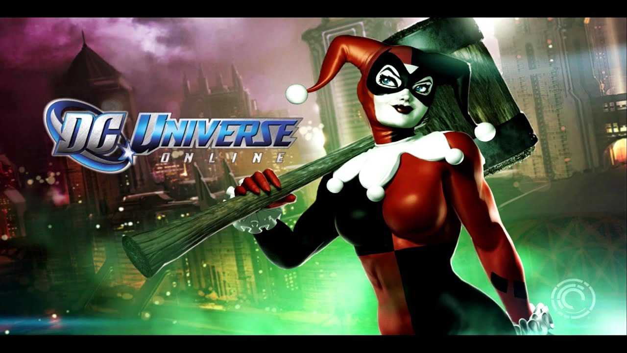 how to download dc universe online without steam