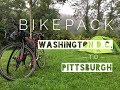 Bikepack D.C to Pittsburgh on the GAP and C&O