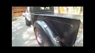 1940 Ford Pick Up For Sale