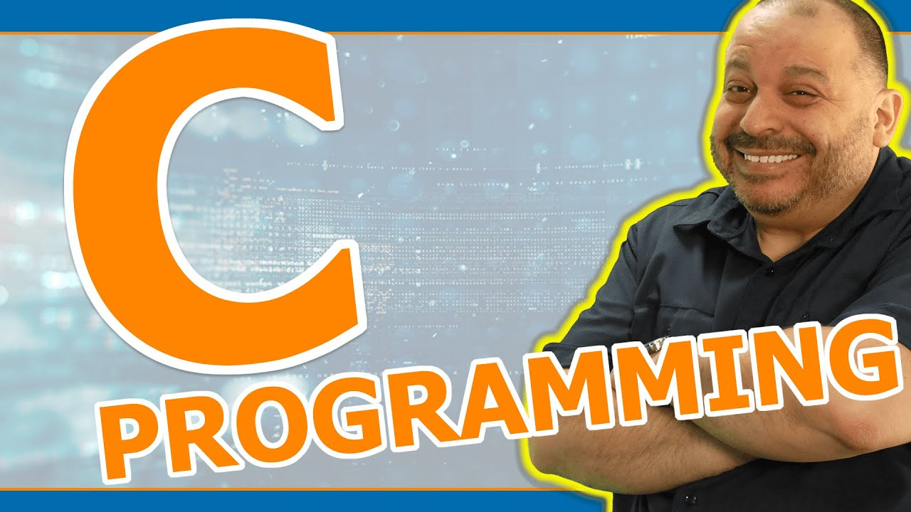 C Coding for Mac   Learn to Program in C for Beginners
