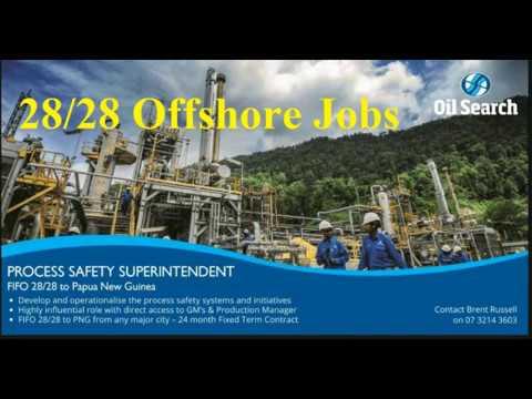 offshore jobs