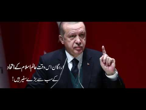 Who Is Erdogan? | A complete introduction of Turkish President - Urdu