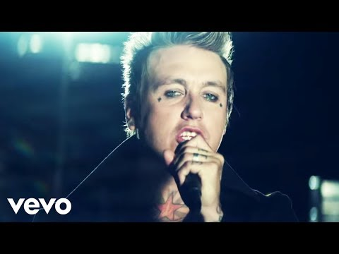 Papa Roach - Leader of the Broken Hearts (Official Music Video)