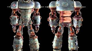 Fallout 3 : Liberty Prime - Quotes and Sounds