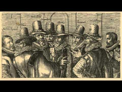 Canonclip 16: Hugo de Groot (Groep 7 en 8)