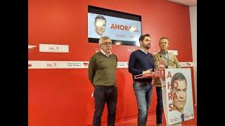 """Ander Gil destaca el papel """"mesurado"""" de Sánchez en el debate"""