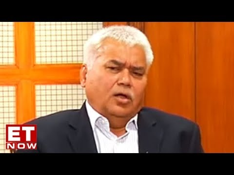 RS Sharma On Telecom Regulators' Predatory Pricing Order |  ET Now Exclusive