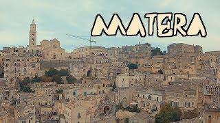 L'incanto di MATERA