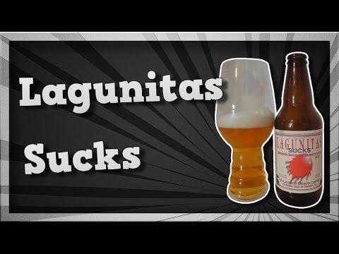 TMOH - Beer Review 2031#: Lagunitas Sucks