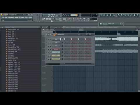 Tutorial como hacer musica electronica Parte 1 | Analisis de la estructura