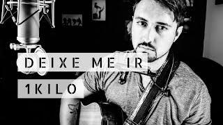Baixar Deixe Me Ir - 1Kilo (violão e gaita) por Tiago Contieri