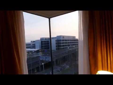 Gatwick Sofitel - Prestige suite