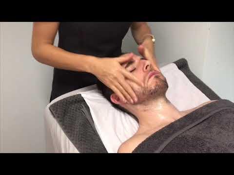 Sneak Peek into our Deep Cleansing Facial