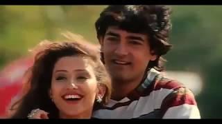 Raja Ko Rani Se Pyar Ho Gaya  Full Song Akele Hum Akele Tum HD