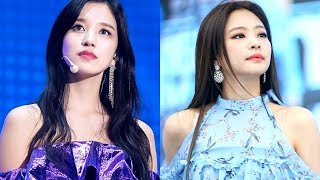 Save LOONA, Jennie Sick and Inappropriate Headline, Mina Surprise
