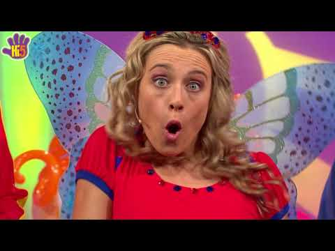 Hi-5 Songs | Hi-5 Farm & more Kids Songs | Hi-5 Season 12 Songs of the Week