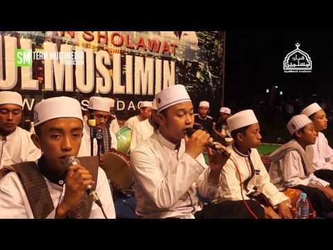 Sluku sluku batok Live Kalikajar Kulon