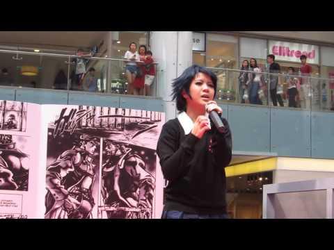 Singapore Cosplay Club Show: Akatsuki No Kuruma