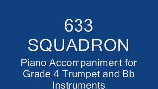 Video 633 Squadron download MP3, 3GP, MP4, WEBM, AVI, FLV Juni 2018