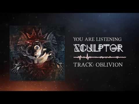 SCULPTOR - Oblivion (Lyric Video)