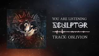 SCULPTOR - Oblivion (OFFICIAL LYRIC VIDEO - Melodic Death Metal FROM Brazil)