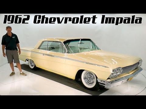 V18490 - 1962 Chevrolet Impala