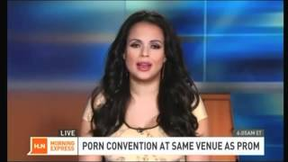 Miami Convention Center Porn Prom