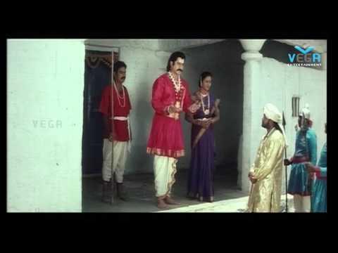 Sardar Papanna Telugu Full Movie || Super Hit Movie