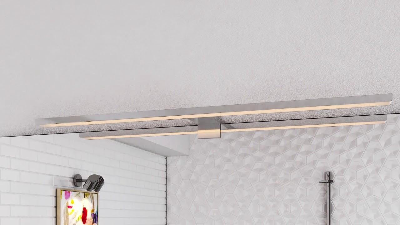 Led Spiegelleuchten Schrankleuchten Fur Dein Bad Concept2u