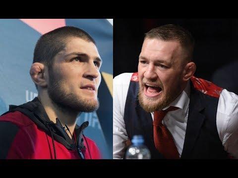 Хабиб готов заменить Конора МакГрегора, чемпионка UFC попала в Forbes