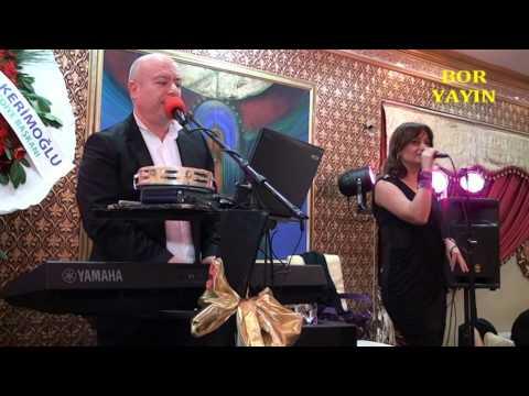 Boryayın-Alevi Vakıfları Federasyonu-AVF-10 Yıl Kutlaması-Müzik:Cengiz-Nazan-İstanbul