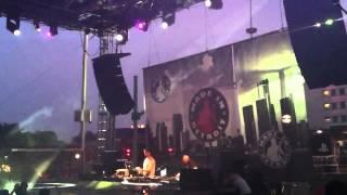 Rick Wilhite at Movement Detroit 2012 [DEMF] (1 of 2)