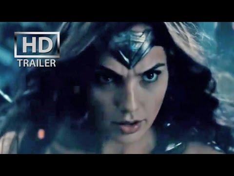Batman v Superman Dawn of Justice  official trailer Korea (2016) Ben Affleck Henry Cavill
